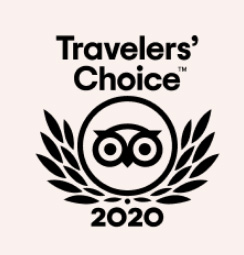 Travelers Choice Trip Advisor