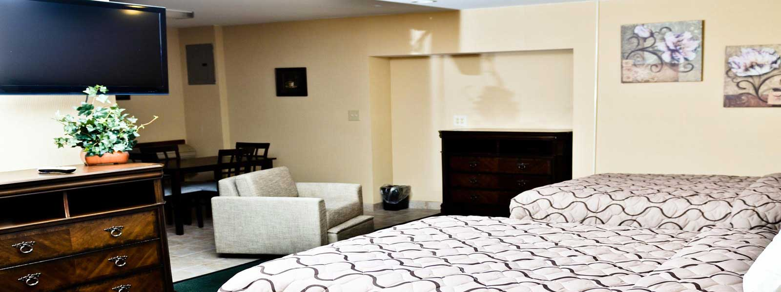 Pacer Inn and Suites Affordable Lodging in Delaware Ohio Clean Comfortable Rooms Newly Remodeled Close to Downtown